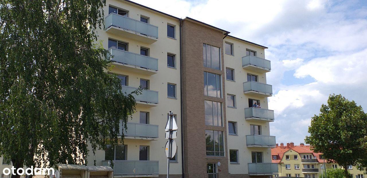 nowe mieszkanie 77,37m2 w Sulęcinie