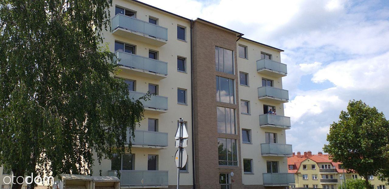nowe mieszkanie 50,52m2 w Sulęcinie