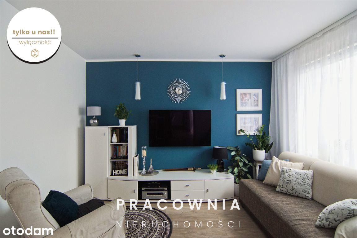 Czyżkówko / 3 pokoje / garaż / wysoki standard