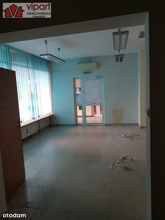 Oferta lokalu do przerobienia na 3 mieszkania