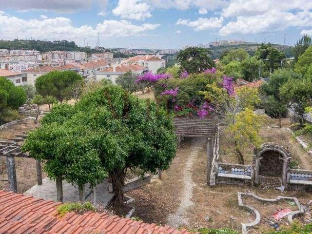 Quintas e herdades para comprar, Queluz e Belas, Lisboa - Foto 16