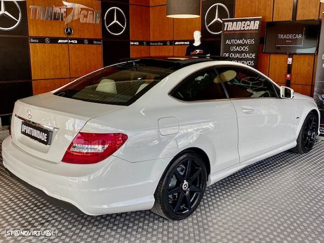 Mercedes-Benz C 250 CDi BE Aut. - 16