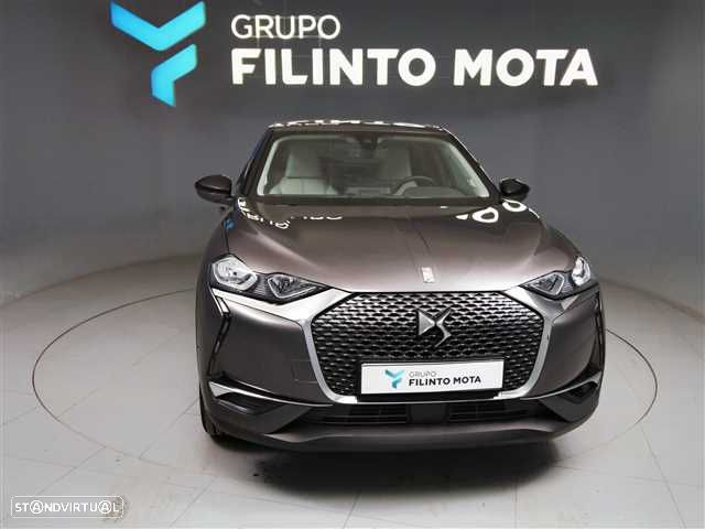DS DS3 Crossback CB 1.5 BlueHDi So Chic - 7