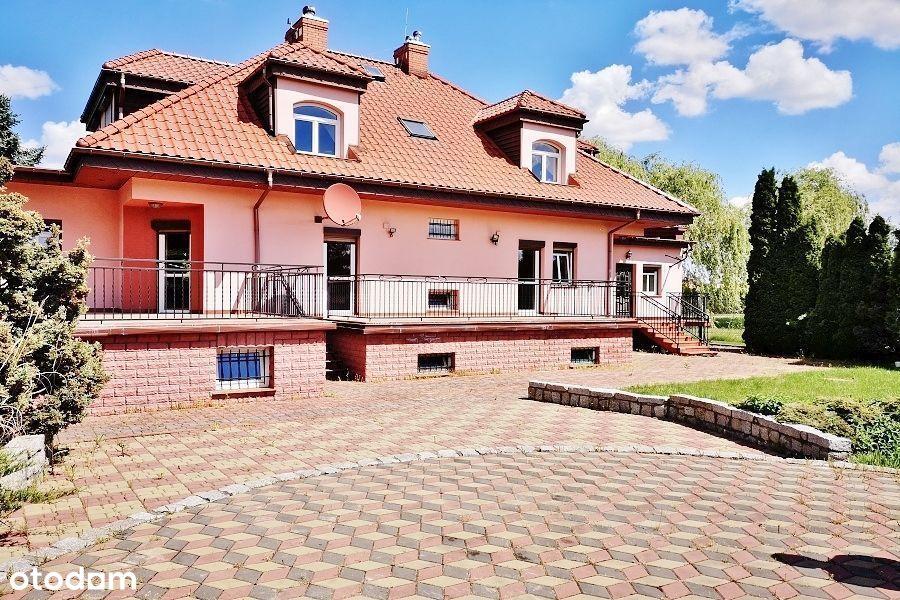 Na sprzedaż dom w Bogucinie