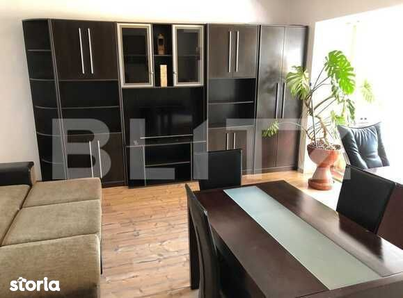 Apartament 3 camere, zona strazii Dambovitei