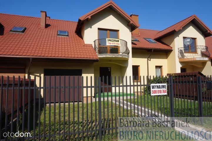Dom, 124,20 m², Kozienice