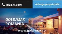 Dezvoltatori: GOLD/MAX ROMANIA - Pitesti, Arges (localitate)