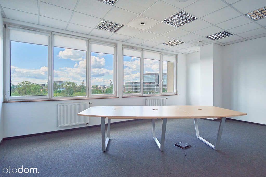 Nowoczesne biuro w Centrum ze świetnym widokiem