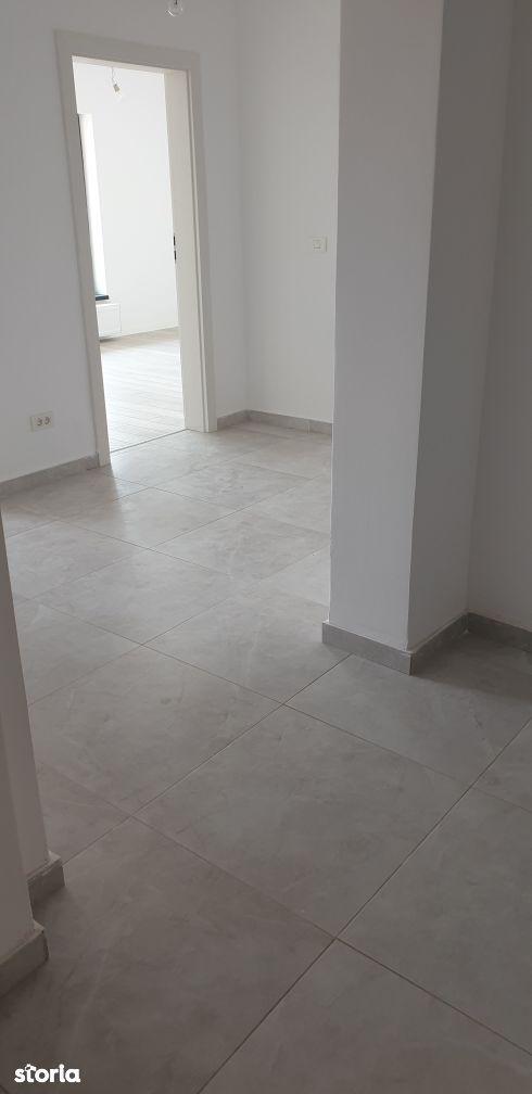 Apartament 3 camere 99D Residence. Soseaua Alexandriei. Bloc nou.