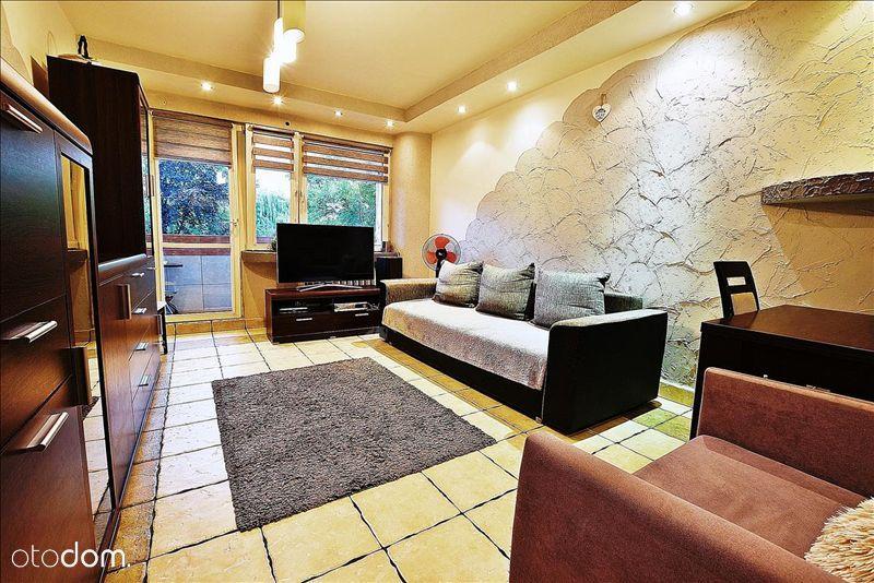 Mieszkanie 3 pokoje z balkonem, parter w centrum!