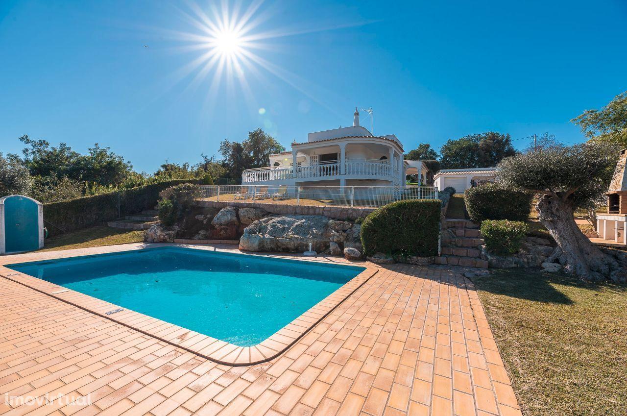 V3 Villa Gabi - Férias em Albufeira