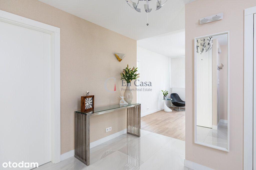 Przestronny apartament|Prestiżowa lokalizacja|84m2