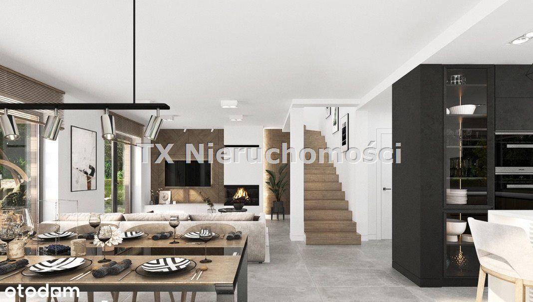 Dom, 227 m², Gliwice