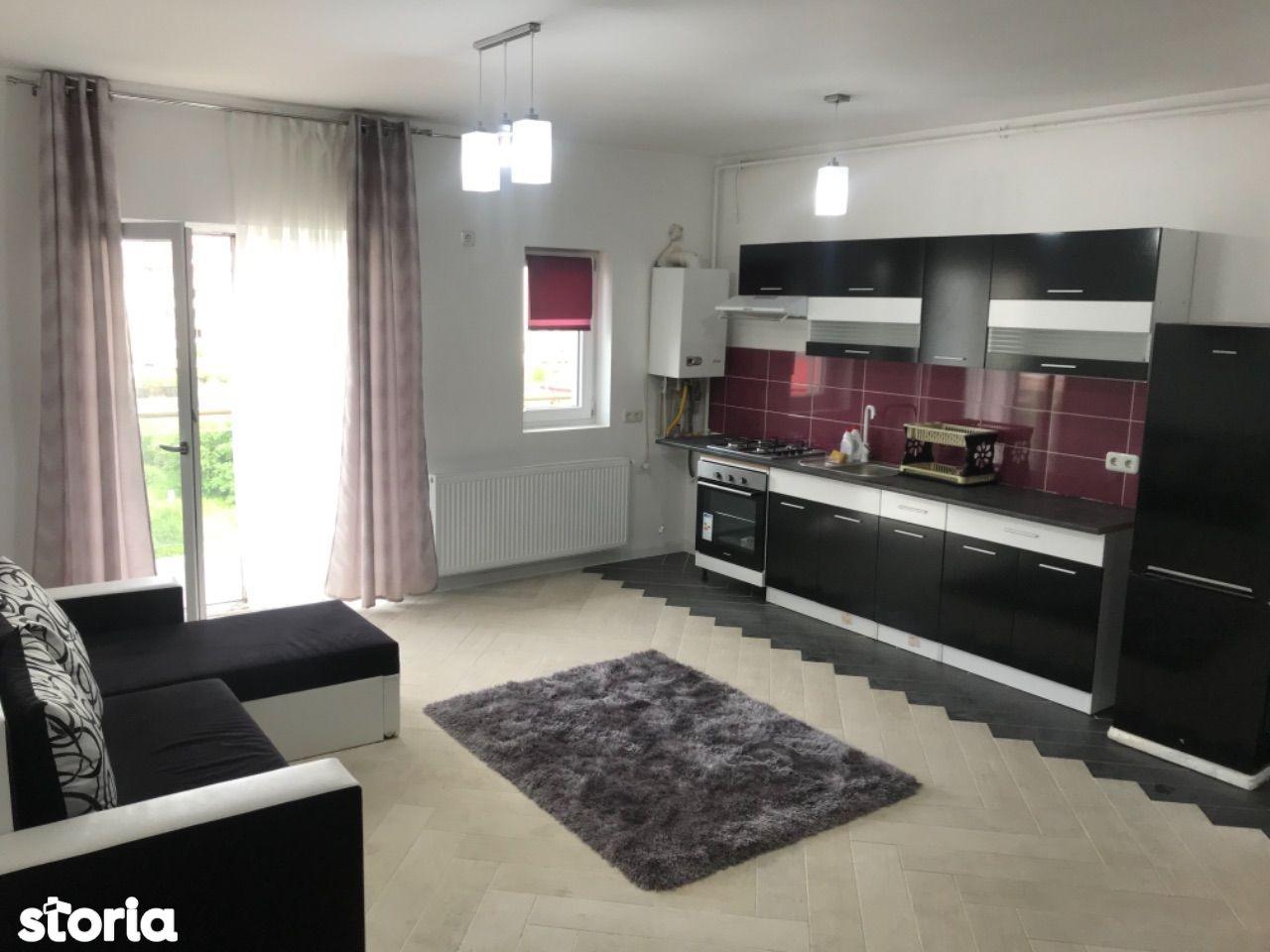 Apartament 2 Camere Mobilat si Utilat | Prelungirea Ghencea