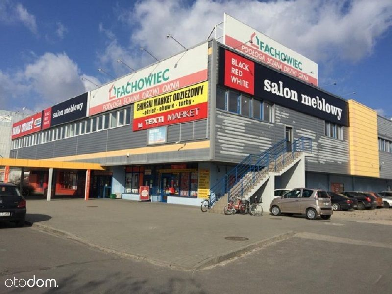 NIŻSZA CENA! Lokal do wynajęcia w Bełchatowie!