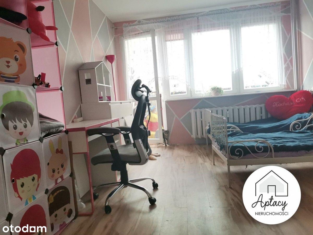 Mieszkanie 1 piętro Orła Białego 3 pok. 79,2m2
