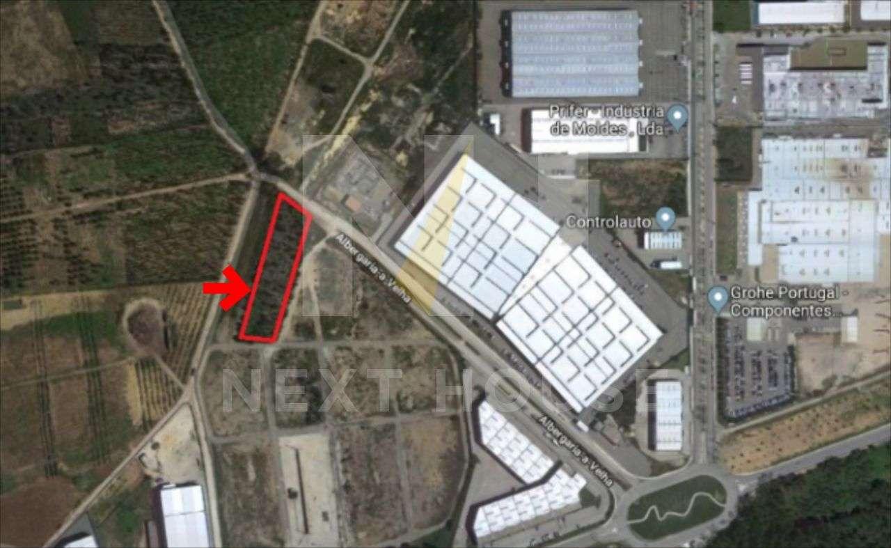 Terreno para comprar, Albergaria-a-Velha e Valmaior, Aveiro - Foto 2
