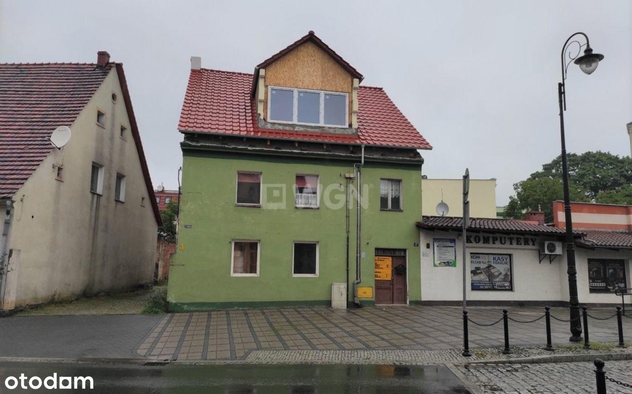 Dom, 204 m², Nowa Sól