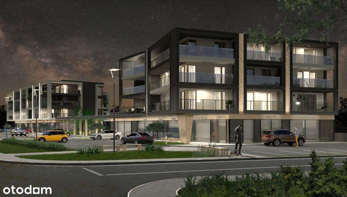 Nowa Dzielnica | apartament B-M.08