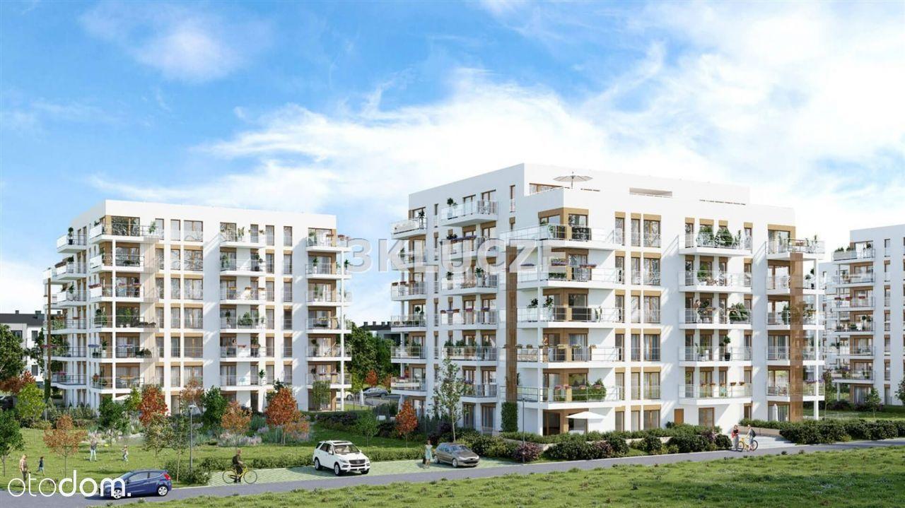 Mieszkanie, 59,47 m², Lublin