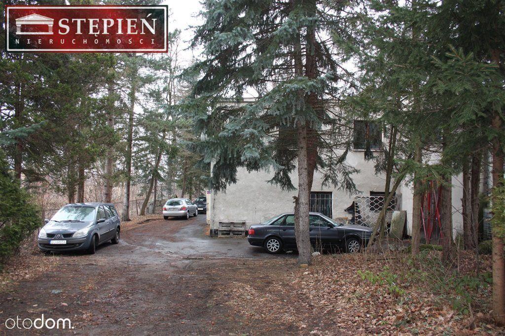Dom, 550 m², Jelenia Góra