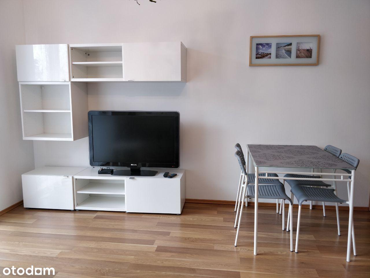Nowe mieszkanie 2 pokoje Poniatowskiego Piaseczno