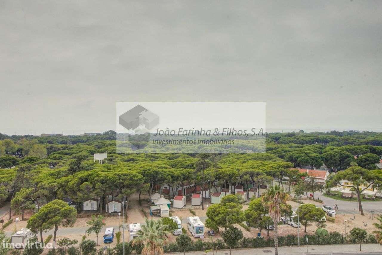 Apartamento para comprar, Rua Fernão de Magalhães, Costa da Caparica - Foto 9