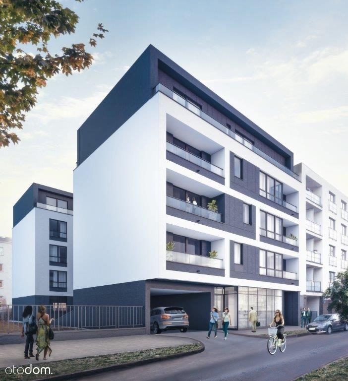 Apartamenty Kordeckiego 43