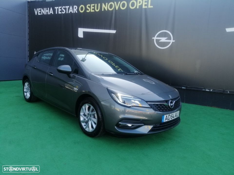 Opel Astra 1.5 D Business Edition S/S - 1