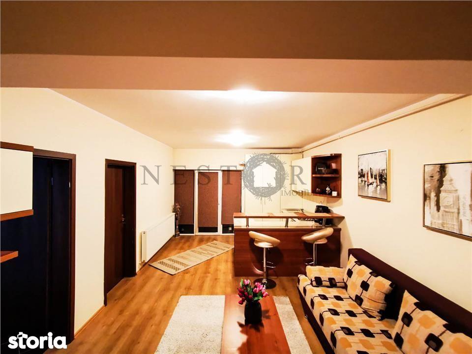 Apartament cu 2 camere et2\/4 parcare ! Buna Ziua, zona OMV!