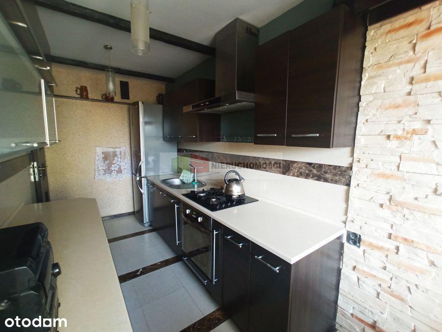 2-pokojowe mieszkanie na Czubach bez piecyka