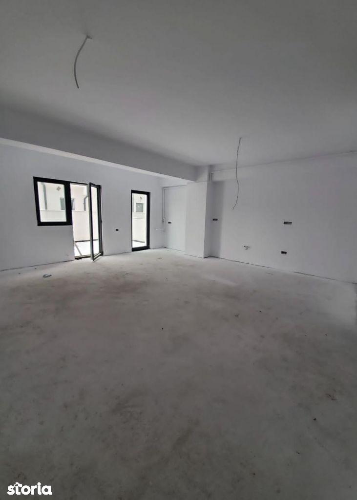 Apartament 3 camere | Etaj 2 | Ostroveni |