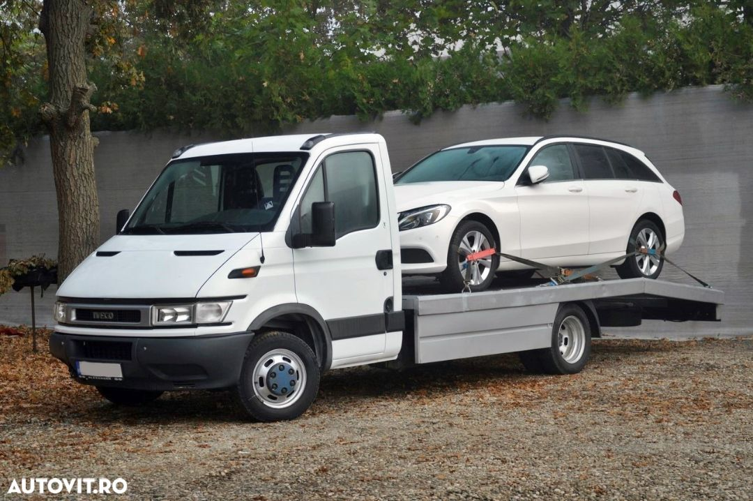 Iveco Daily - 7