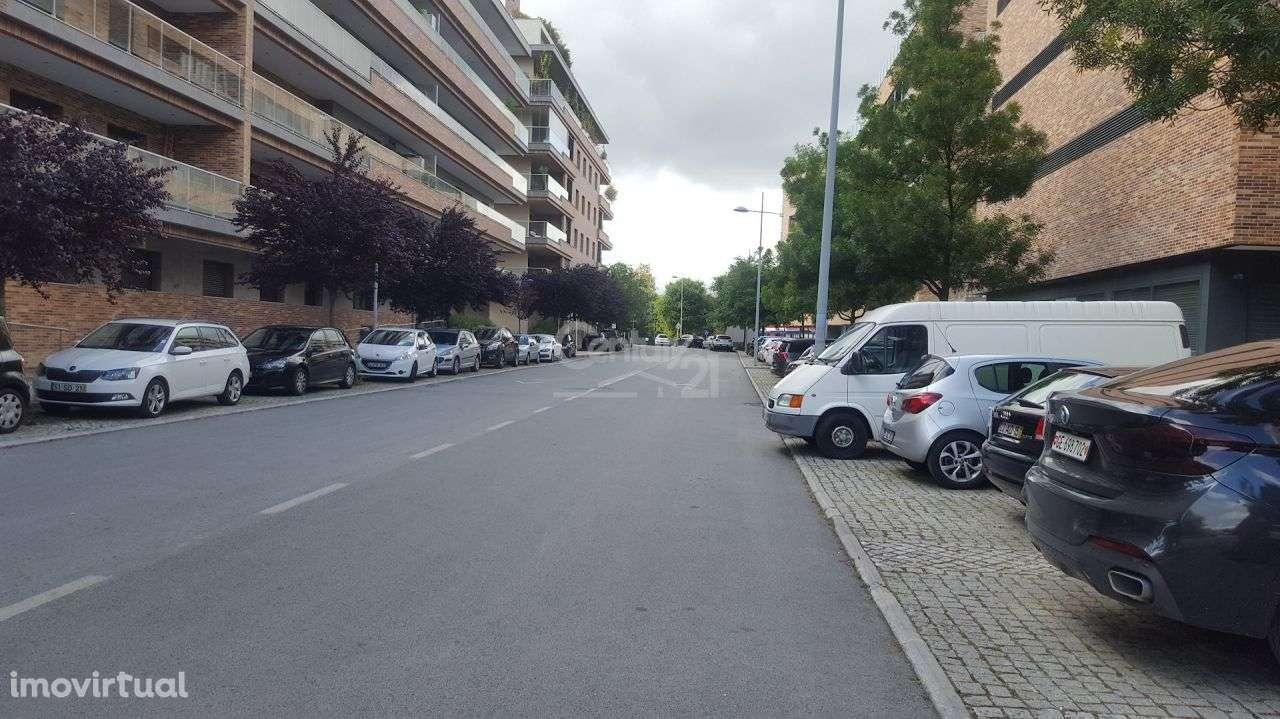 Apartamento para arrendar, Moscavide e Portela, Lisboa - Foto 12
