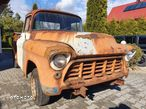 Chevrolet Apache Zabytek Chevi 3100 Oldtimer 1958 Pick up V8 - 9