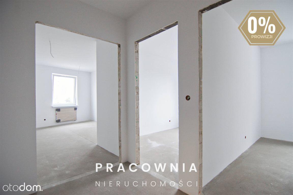 Do wprowadzenia - 53 m2 - 3 pokoje