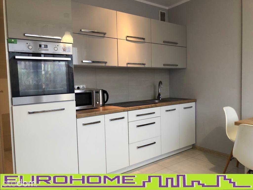 Nowoczesny Apartament z garażem -ul. Zygmuntowska-