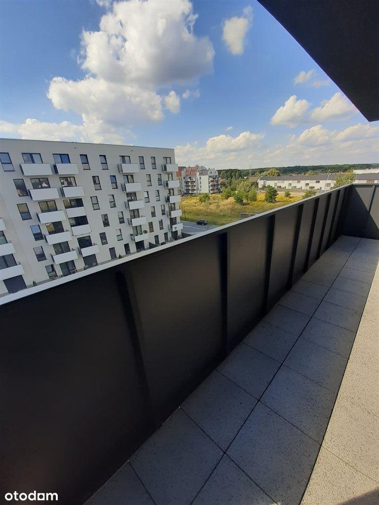 Mieszkanie, 36,16 m², Tychy