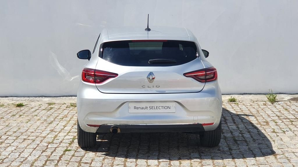 Clio - 1.0 TCe Intens