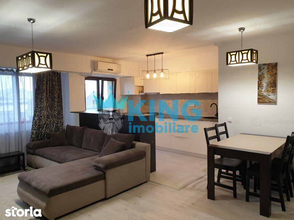 Banu Manta   Apartament 3 Camere   Balcon