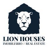 Real Estate Developers: Lion Houses - Setúbal (São Julião, Nossa Senhora da Anunciada e Santa Maria da Graça), Setúbal
