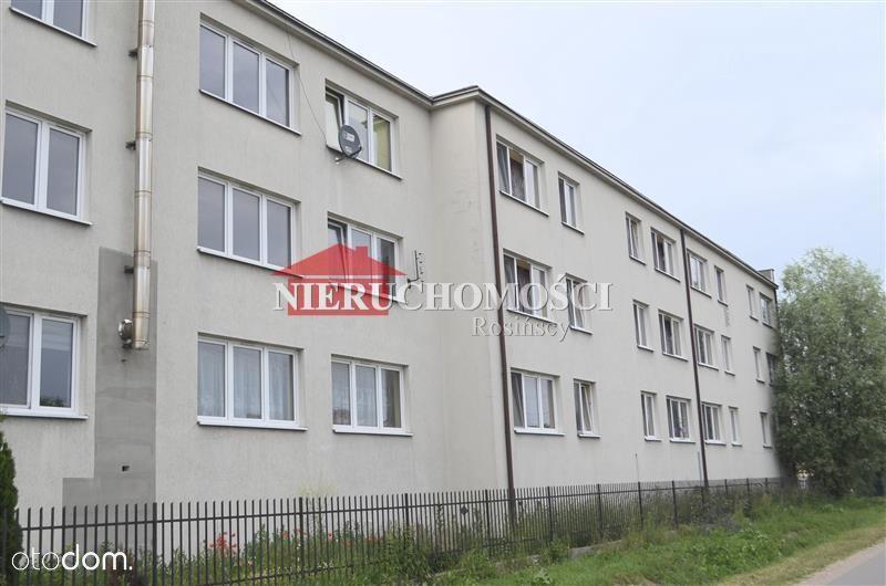 Mieszkanie 40 Km od Warszawy -> Zdunowo