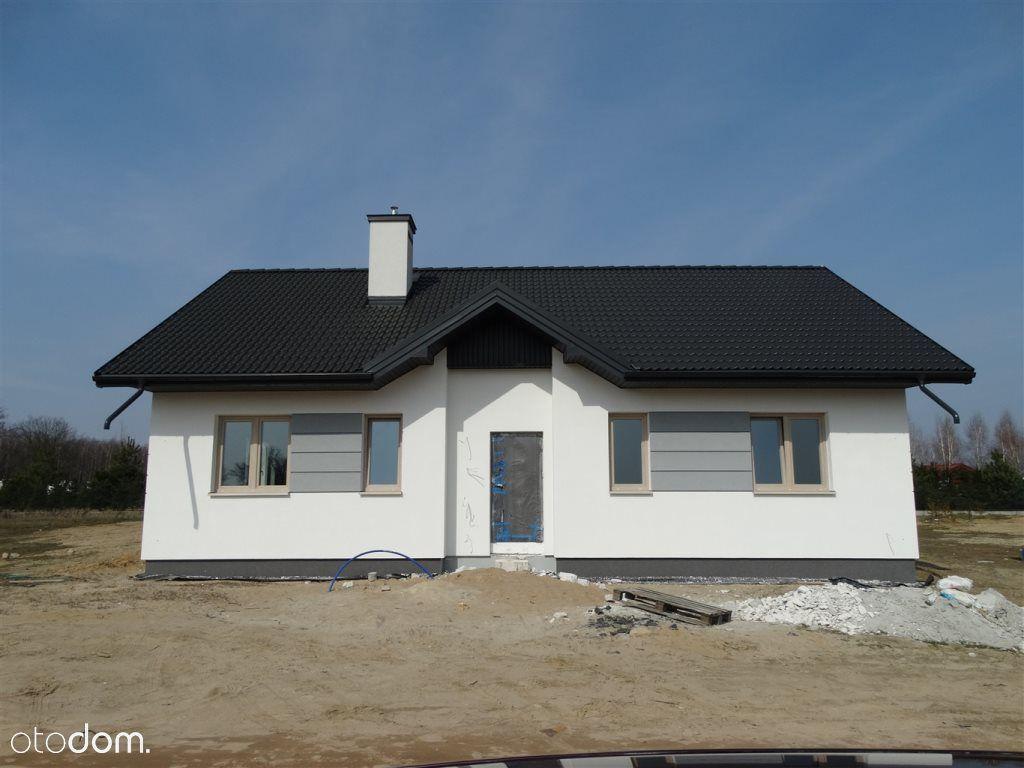 Dom w cenie mieszkania !