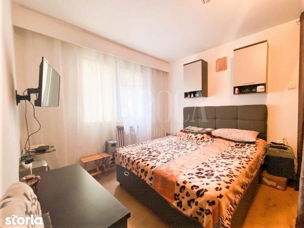 Apartament cu 2 camere semidecomandate în zona strazii Mehedinti
