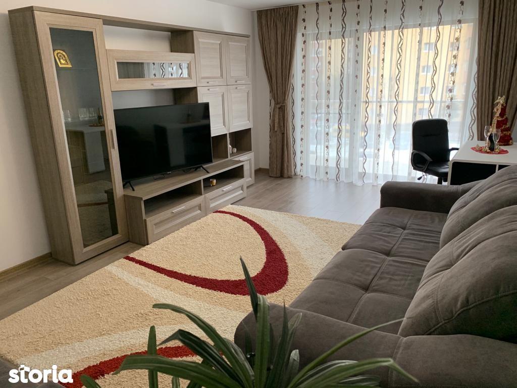 Apartament nou 2 camere de inchiriat zona Sp. Judetean