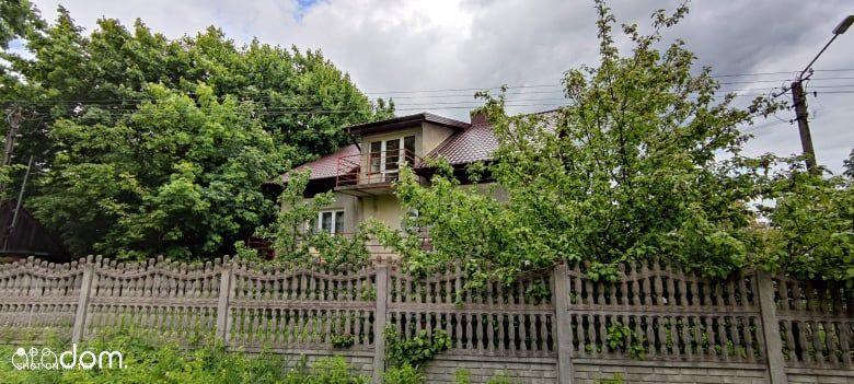 Działa z Domem jednorodzinnym w Przytoka
