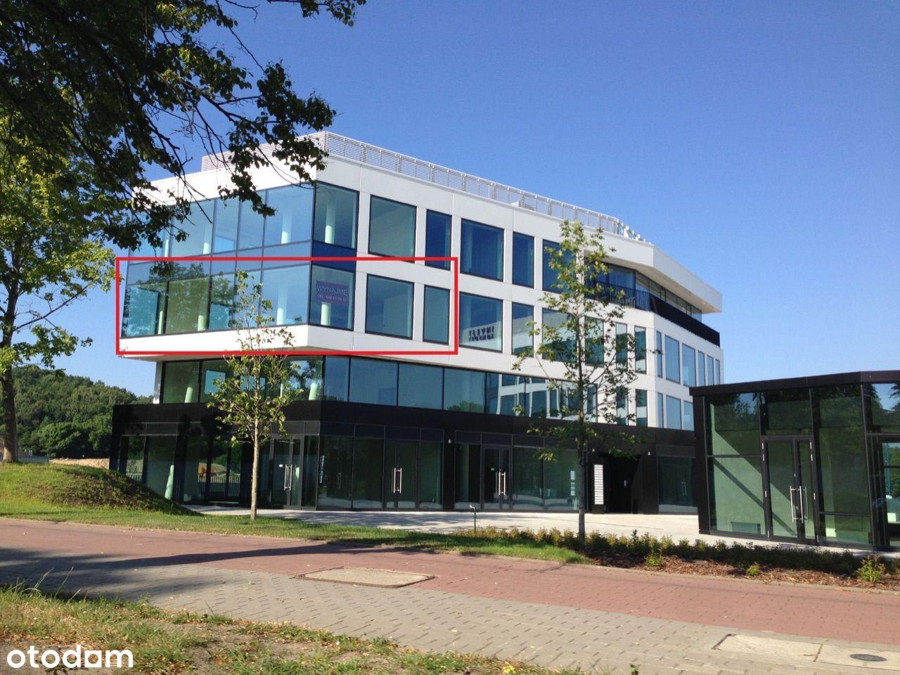 Lokal Użytkowy Nowe Orłowo Gdynia 2 piętro 115m2