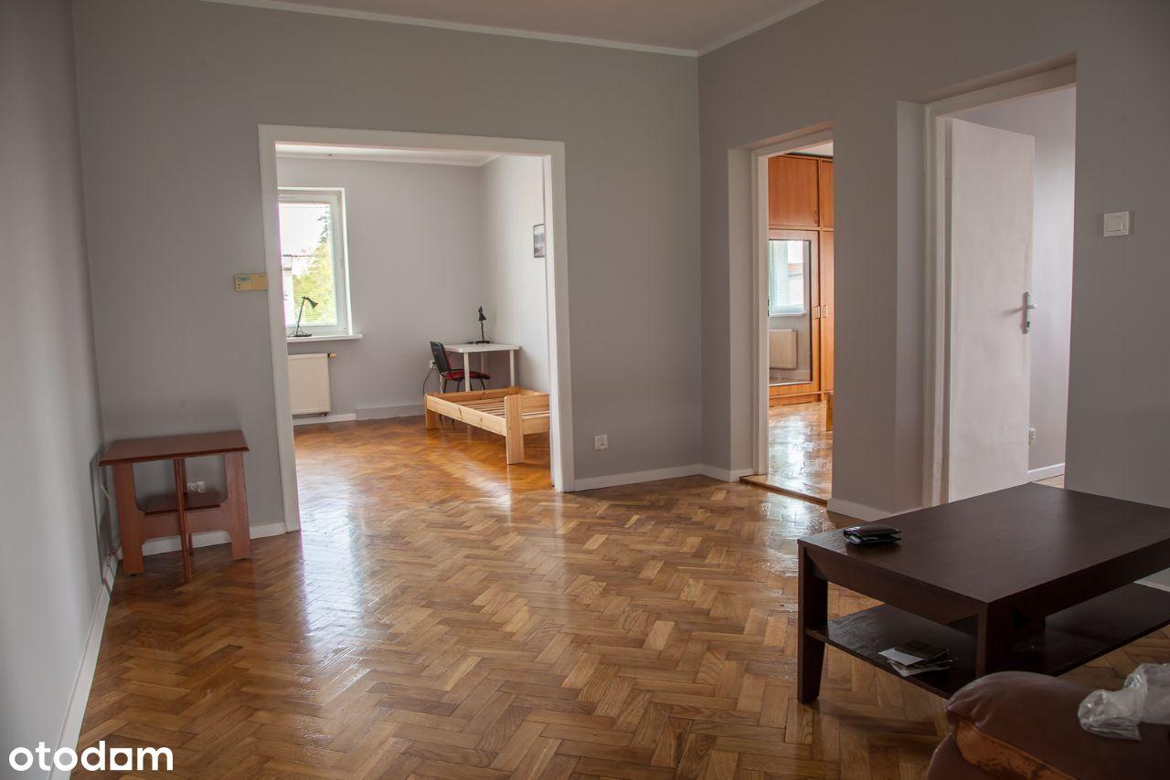 Wynajmę mieszkanie 90m Poznań Grunwald Promienista