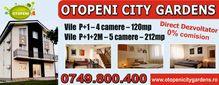 Dezvoltatori: Otopeni City Gardens - Otopeni, Ilfov (comuna)