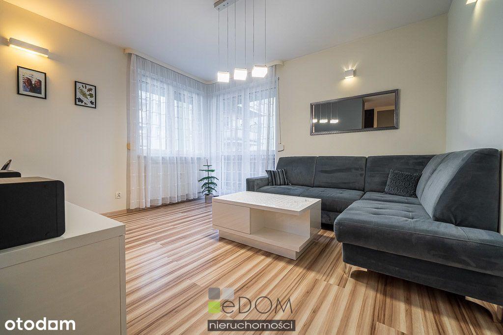 Mieszkanie, 57,51 m², Gorzów Wielkopolski